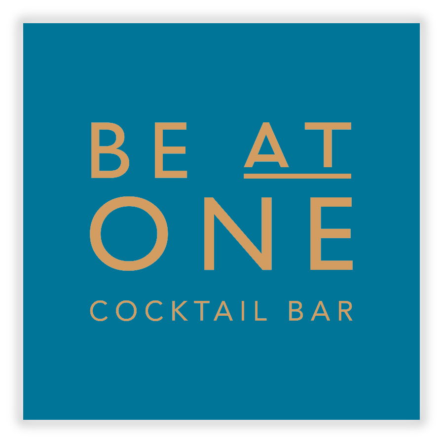 Be-At-One-Logo