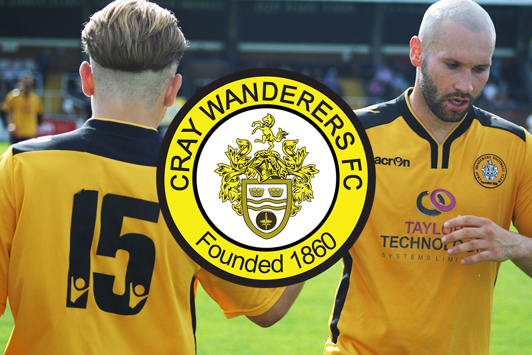 Cray-Wanderers-Photo
