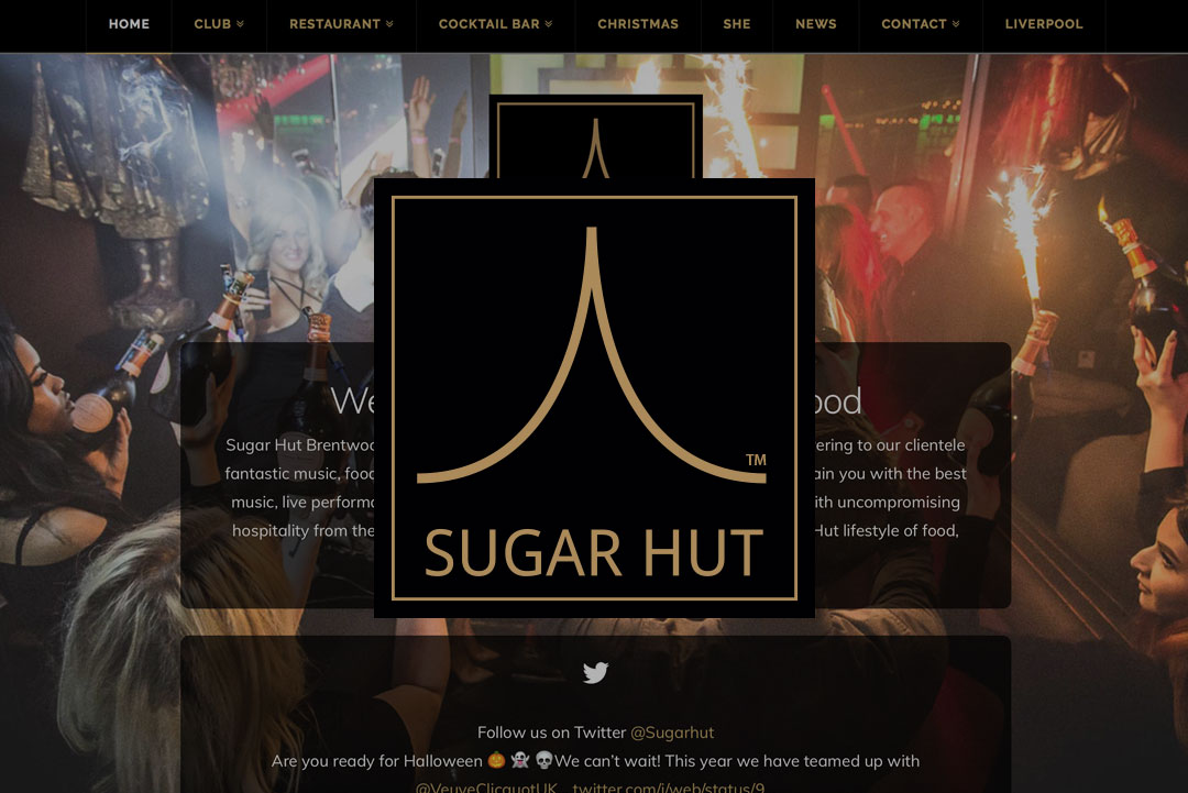 Sugar-Hut-Web-Design