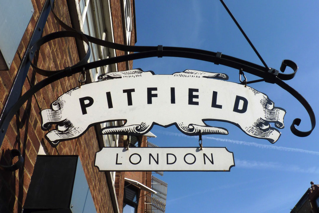 Pitfield-London