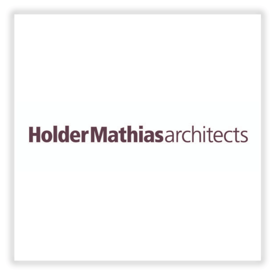 Holder Mathias Architects logo